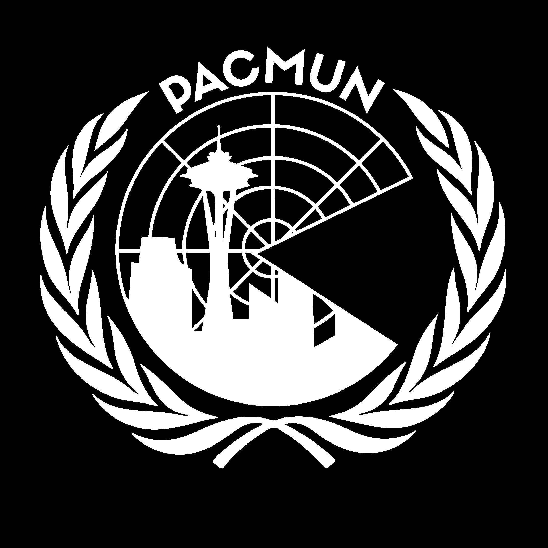PACMUN 2021 logo